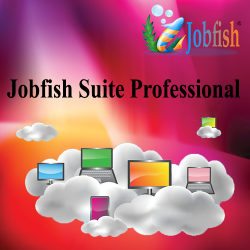 Jobfish Suite Professional from Butterflyvista Corporation