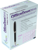 Officedove by Butterflyvista Corporation