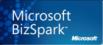 Butterflyvista Corporation is a Microsoft BizSpark Member